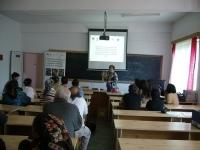 Seminar fonduri europene persoane dezavantajate