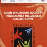 brosura Rolul Dialogului Social
